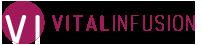 VITALINFUSION | vitalinfusion.de Logo